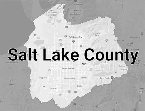 Salt Lake County Utah