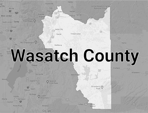 Wasatch County Utah